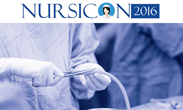 Nursicon 2016 – Lines & Surgical Drain Care