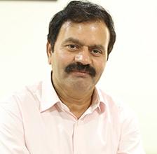 Mr. Ashwani Kaushal