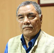 Mr. D. S. Negi