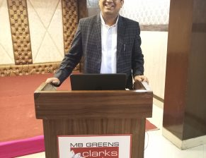 CME – Moradabad (23.02.2018)