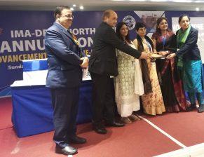 Annual Conference – IMA Delhi North Zone