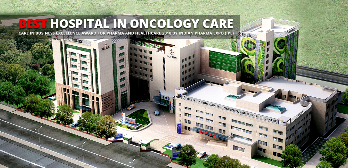 Trusted Hospital in Oncology 2018