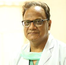 Best Cancer Specialist - Top Oncologist in Delhi, India | RGCIRC