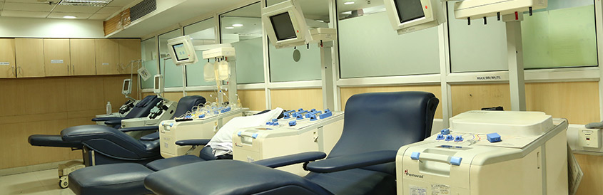 transfusion medicine service (blood bank)