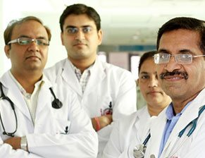 Best Cancer Specialist and oncologist In Delhi ncr, India