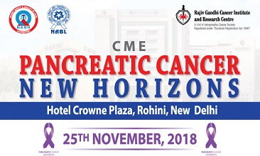 CME – Pancreatic Cancer New Horizons