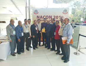 "Annual Conference of Delhi Medical Association ""NACON 2019"""