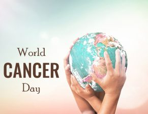 World Cancer Day 4th March