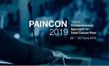 "PAINCON-2019 ""Comprehensive Approach to Total Cancer Pain"""