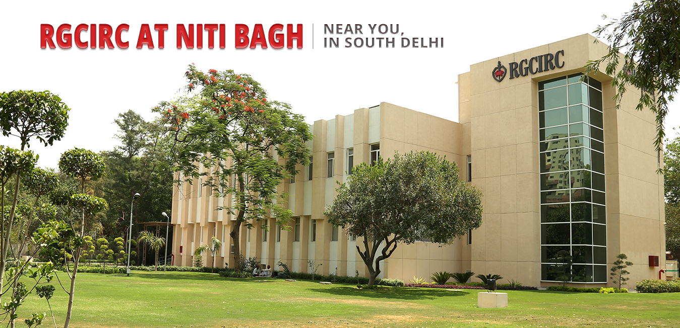 Niti Bagh