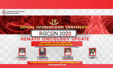 19th Annual International Conference RGCON