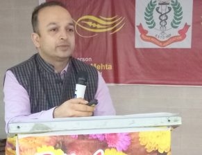 CME – IMA Kaithal, Haryana
