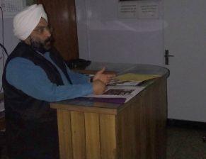 CME – North Delhi Nursing Home, Ashok Vihar