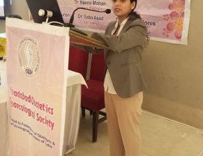 CME – Moradabad Obstetrics Gynaecological Society (MOGS)